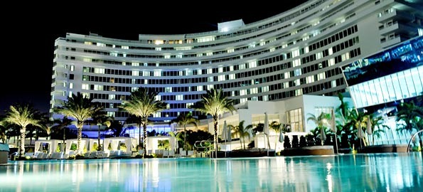Hotels On Collins Avenue Miami Beach