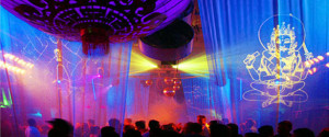 Miami Beach nightclub
