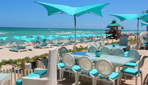 Sunny Isles Beach Restaurants By Collins Avenue Editor
