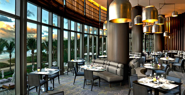 J&G Grill at the St. Regis Bal Harbour
